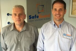 SafeGuard strengthens offering with new Sales and Operations Managers