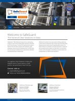 SafeGuard launches new look website