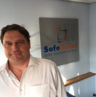 Philip Heath joins SafeGuard as Sales Office Manager