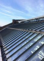 Roofglaze selects SafeGuard for second phase on Victoria & Albert Museum