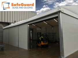 Continued Investment for SafeGuard