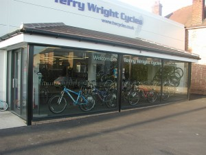 wrights cycles 5